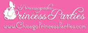 Princesscapades Princess Parties
