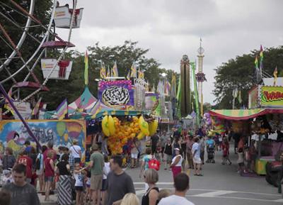 Last Fling Carnival