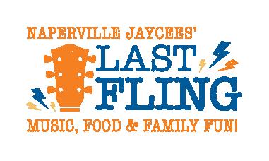 Naperville Last Fling Logo